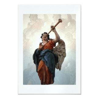 Angel on High Card