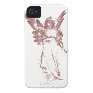 Ángel oxidado iPhone 4 coberturas