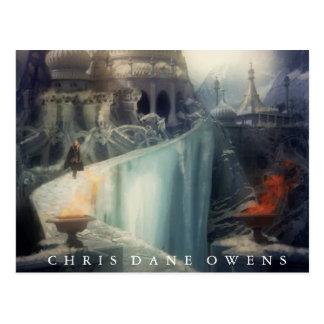 Angel Palace- CDO Post Card