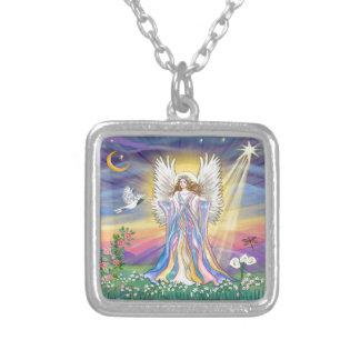 Angel Peace Custom Jewelry