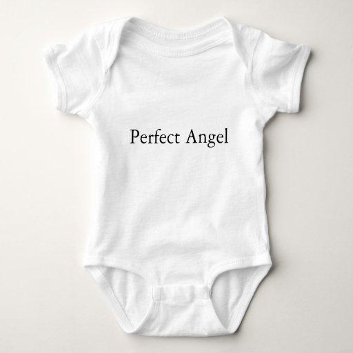 Ángel perfecto body para bebé