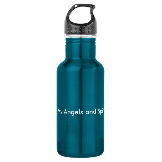 angel 18oz water bottle