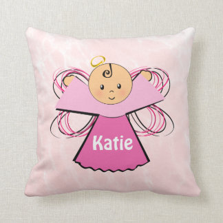 Angel Pillow Pink