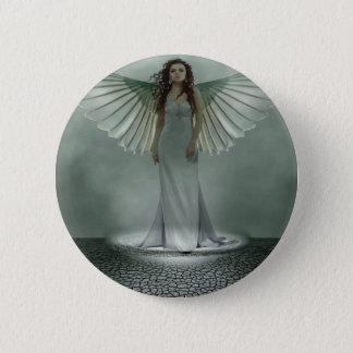 Angel Pinback Button