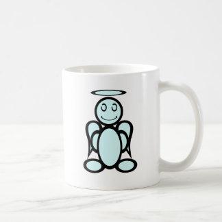Angel (plain) coffee mug