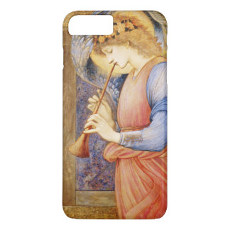 Angel Playing a Flageolet - Edward Burne-Jones iPhone 7 Plus Case