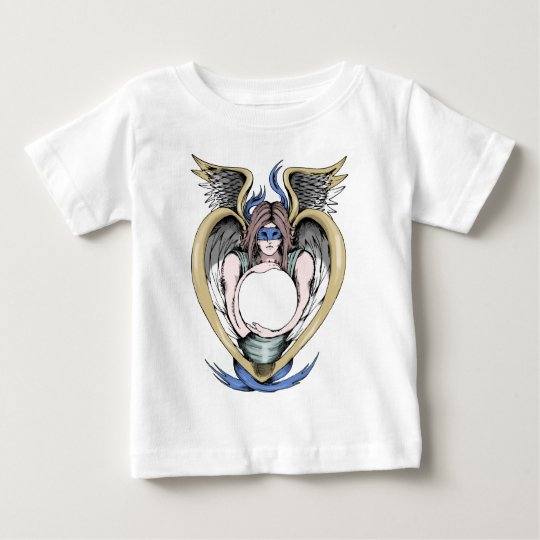 Angel.png Baby T-Shirt