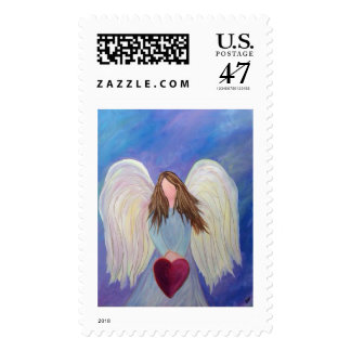 Angel Postage