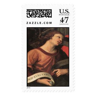 'Angel' Postage