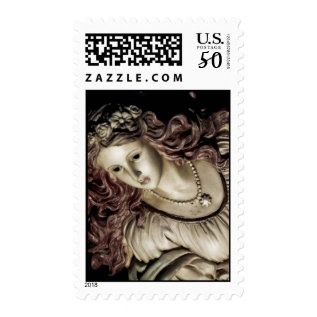 Angel Postage Stamps at Zazzle
