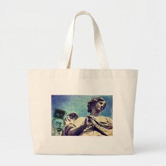 Angel Postmarks Bag