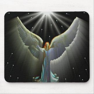 Angel Power Mousepad Mouse Pad