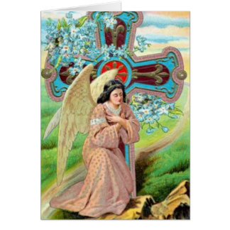 Angel Prayer Cards