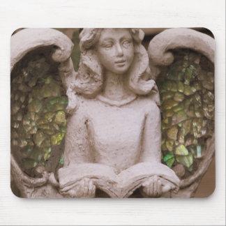 Angel Prayers Mousepad