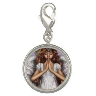 Angel Prayers Bracelets