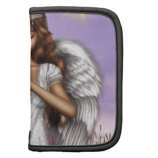 Angel Prayers Folio Planners