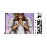 Angel Prayers Stamps