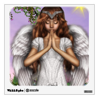 Angel Prayers Room Graphics