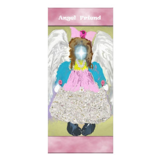 Angel Products Full Color Rack Card