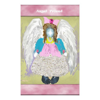 Angel Products Stationery