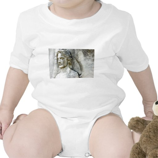 Angel Profile Tshirt