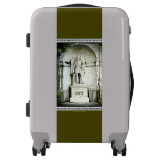 Angel Protection! Italy Statue! Add Initials. Luggage