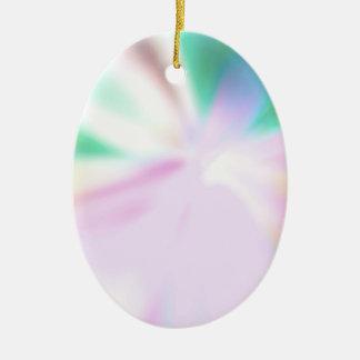 Angel Ray Metatron Ceramic Ornament