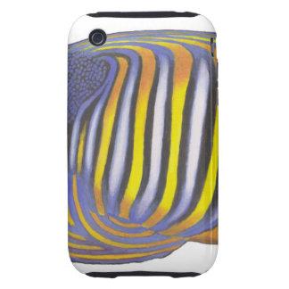 Ángel real 1 iPhone 3 tough carcasas