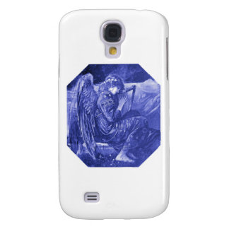 Angel Resting Samsung Galaxy S4 Cover