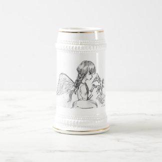angel rosie001 coffee mugs
