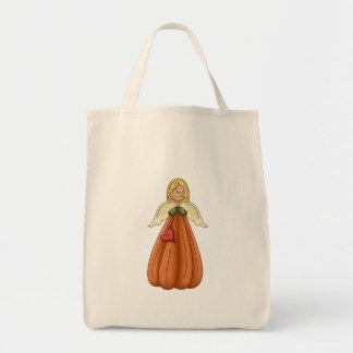 ángel rubio de la calabaza bolsas