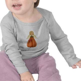 ángel rubio de la calabaza camiseta