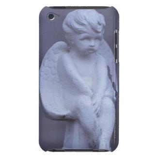 Angel sculpture iPod touch Case-Mate case