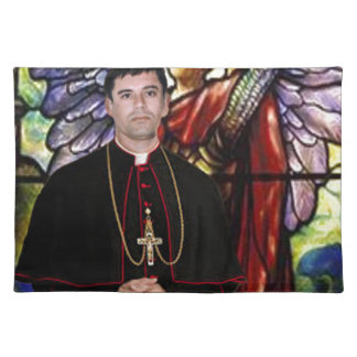 ANGEL  SINALOA SAN CHAPO ORIGINALS PRODUCTS PLACEMAT