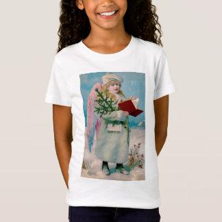 Angel Singing Carols T-Shirt