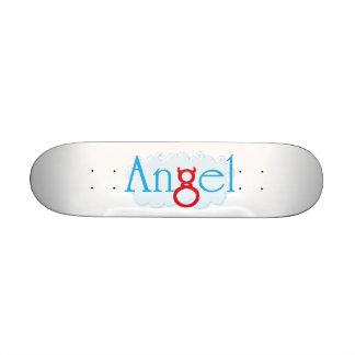 Angel Skateboard Deck