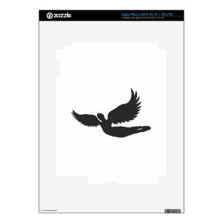 Angel iPad 3 Skin
