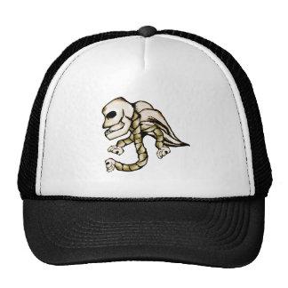 Angel Skull Hats