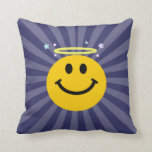 Angel Smiley face Pillows