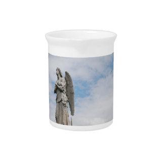 ángel solo jarras para bebida