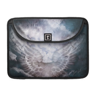 Angel Song Sleeve For MacBook Pro