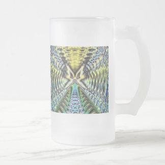 Angel Soul Frosted Mug