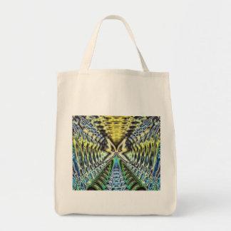 Angel Soul Grocery Bag