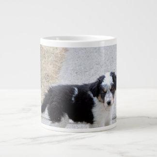 Angel 20 Oz Large Ceramic Coffee Mug
