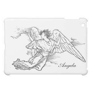 Angel Speck Case iPad Mini Covers