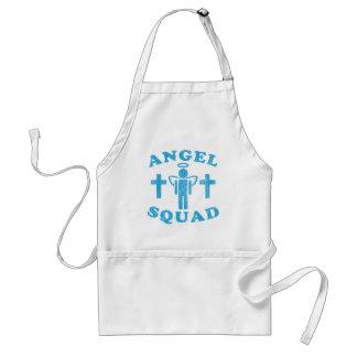 Angel Squad 2 Adult Apron