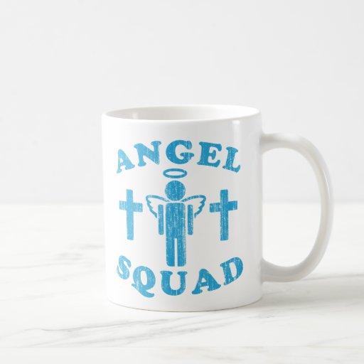 Angel Squad 2 Mug