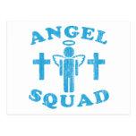 Angel Squad 2 Post Card