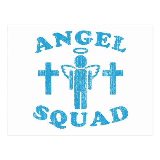 Angel Squad 2 Postcard
