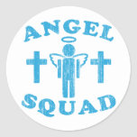 Angel Squad 2 Sticker